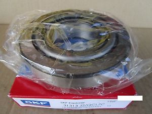 SKF 31313J2/QCL7C, 31313 J2 QCL7C,Tapered Roller Bearing Cone and Cup Set