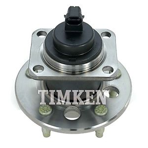 Wheel Bearing and Hub Assembly Rear TIMKEN 512152