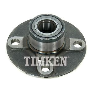 Wheel Bearing & Hub Assembly fits 2000-2006 Nissan Sentra TIMKEN