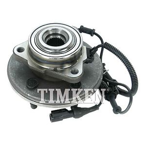 Wheel Bearing and Hub Assembly Front TIMKEN SP470200