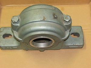 SKF SAF 517L, 517-L PILLOW BLOCK HOUSING MOUNT FOR BEARING FREE SHIPPING