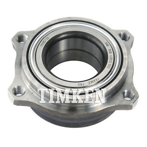 Wheel Bearing Assembly TIMKEN BM500031 fits 10-13 Mercedes E350