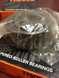 TIMKEN 2690 Tapered Roller Bearings Cone Precision Class Standard Single Row
