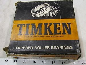 Timken Bearing Part No. 592B Cup NIB