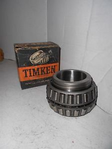 Timken Tapered Roller Double Cone Bearing XC2378C *NEW*