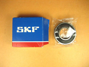 SKF 6004-2RSH Single Row Ball Bearing