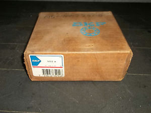 5313A SKF New Double Row Ball Bearing ID: 65mm OD: 140mm