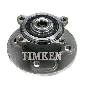 Wheel Bearing & Hub Assembly fits 2002-2008 Mini Cooper TIMKEN