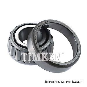 Timken SET423 Wheel Bearing Set