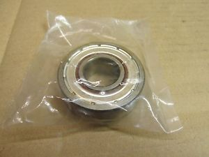 NEW SKF 6304RS BEARING METAL SHIELD 1 SIDE 6304 RS 6304Z 20x52x15 mm