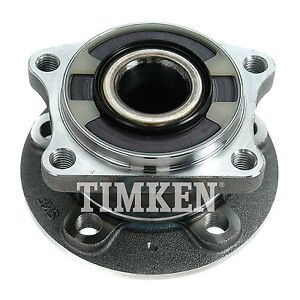 Wheel Bearing and Hub Assembly TIMKEN HA590232 fits 03-14 Volvo XC90