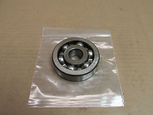 NEW SKF 6404 BEARING NO SHIELDS 6404 C3 20x72x19 mm