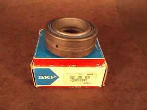 SKF GE25ES, GE25 ES , Spherical Plain Bearing