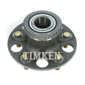 Timken Wheel Bearing & Hub Assembly Rear for 01-03 Acura CL NEW
