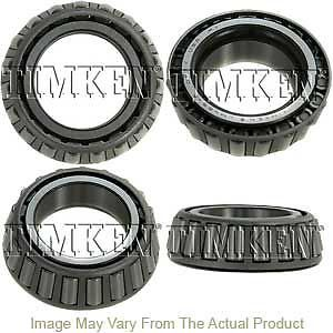 Timken Bearing Front or Rear Inner Interior Inside New Chevy Olds HM88649