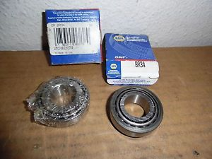 (2) TWO BR34 SKF NAPA BEARING AND RACE CUP SET NEW ** Free Basic Shipping
