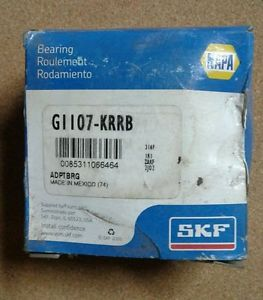 Napa Skf G1107-KRRB Ball Bearings