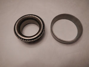 Tapered Roller Cup L45410 & Cone Race L45449 Bearing Replaces OEM, Timken SKF