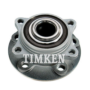 Wheel Bearing and Hub Assembly TIMKEN HA590187 fits 01-09 Volvo S60