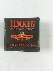 Timken A6157 CUP Tapered Roller Bearing New