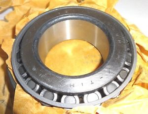Timken 552A/555-S Tapered Bearing and Race Set NEW