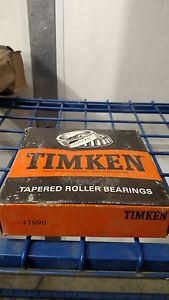 Timken Tapered Roller Bearing 47890