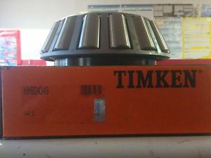 NEW Timken HH924349 Taper Roller Bearing