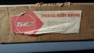 22322 CY3 C3 W33 SKF Straight Bore Spherical Roller Bearing 110mm ID X 240mm OD
