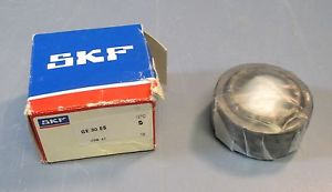 SKF GE 30 ES Spherical Plain Radial Bearing 30 x 47 x 22mm Unsealed NIB