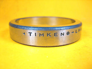 Timken – LM67010 – Tapered Roller Bearing Cup