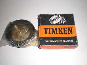 TIMKEN TAPERED ROLLER BEARING 387-S