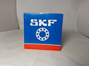 SKF 22209 E Spherical Roller Bearing. Cylindical Bore: 45x85x23mm