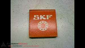 SKF 6014 NR J/EM DEEP GROOVE BALL BEARING, NEW #164159