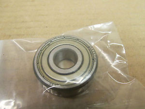 NEW SKF 6301 2Z C3 BEARING DOUBLE METAL SHIELD 63012ZC3 6301ZZ 12x37x12 mm