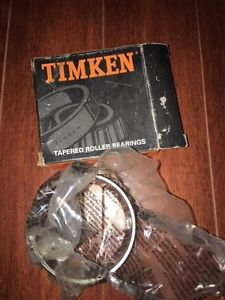 Timken 25520 Tapered Roller Bearing Cup NEW