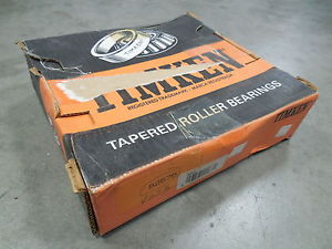 NEW Timken 82576 Tapered Roller Bearing