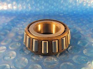 """Timken 14118 Tapered Roller Bearing Single Cup 1.1811"""" Straight Bore; 0.7560"""""""