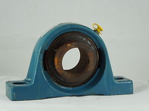 SKF F3 J55 Pillow Block Bearing 1 7/8inch opening