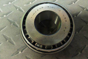 Timken Wheel Bearing Race and Cup 15101 15243 New