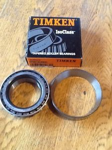 Timken NP697136 Front Inner Bearing and Race