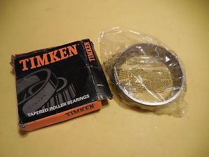 NEW 592A TIMKEN CUP FOR TAPERED ROLLER BEARINGS SINGLE ROW , FREE SHIPPING!!!