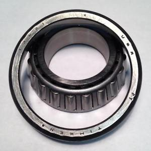 Timken 13621 13687 Tapered Roller Bearing (NEW) (CA4)