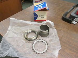 SKF Adapter Sleeve SNW 15X2.7/16 New Surplus