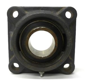 """SKF UNIT FLANGE MOUNTING BEARING, FY115X, APPROX 2"""" ID, NO BOX"""
