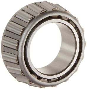 Timken 2776 Tapered Roller Bearing, Single Cone, Standard Tolerance, Straight