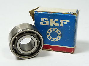 SKF 5202-A Bearing 15mm ID 35MM OD 15.9mm W ! NEW !