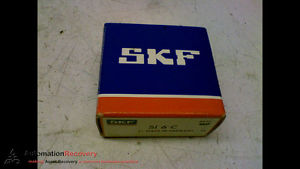 SKF SI 6 C MAINTENANCE-FREE ROD ENDS, FEMALE THREAD 6X22X6MM, NEW #164076