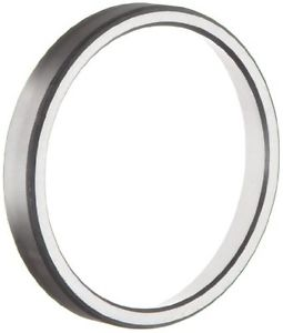 Timken 13836 Tapered Roller Bearing, Single Cup, Standard Tolerance, Straight