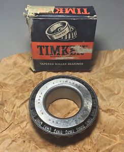 TIMKEN TAPERED ROLLER BEARING, Part # HM-804843 Cone, New/Old Stock