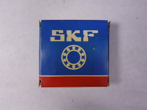 SKF 6305-2Z Deep Groove Ball Bearing 25x62x17mm ! NEW !